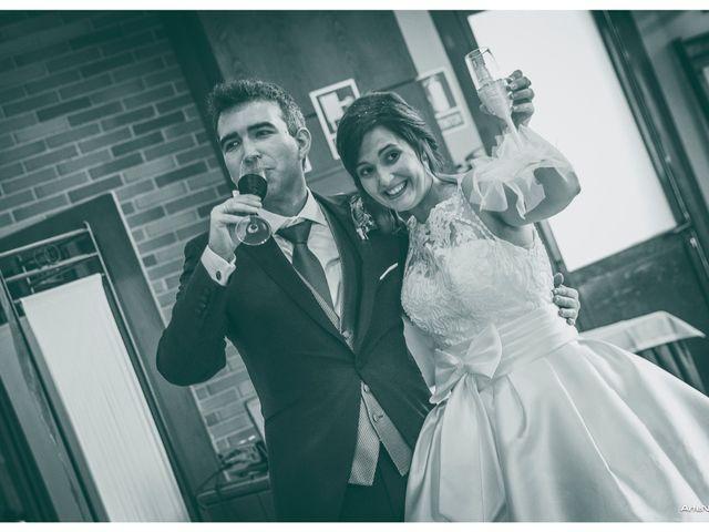 La boda de Eduardo y Emma en Villaviciosa, Asturias 45