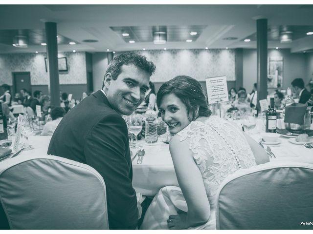 La boda de Emma y Eduardo