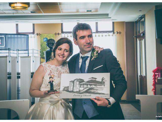 La boda de Eduardo y Emma en Villaviciosa, Asturias 47