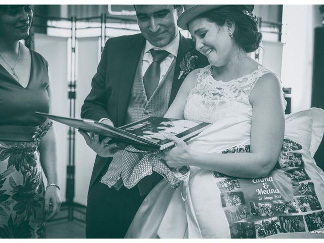 La boda de Eduardo y Emma en Villaviciosa, Asturias 49