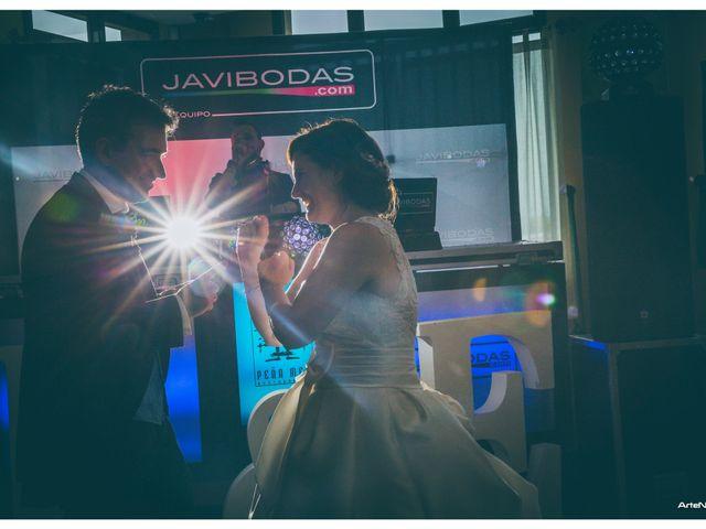 La boda de Eduardo y Emma en Villaviciosa, Asturias 52