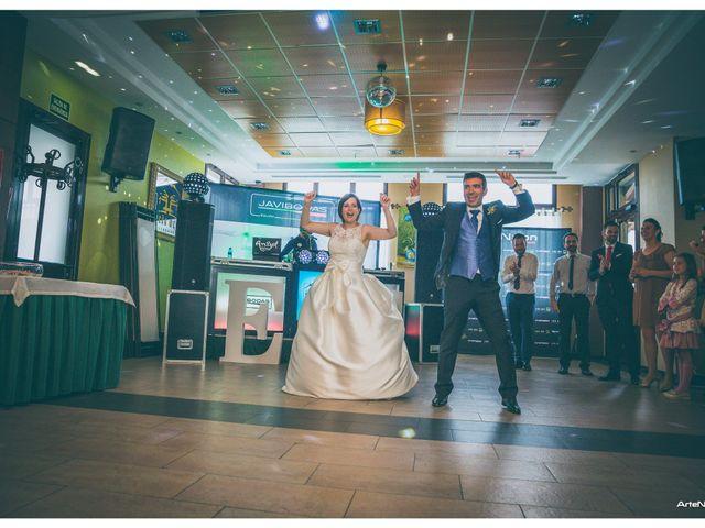 La boda de Eduardo y Emma en Villaviciosa, Asturias 55