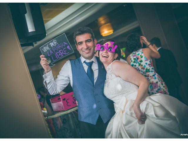 La boda de Eduardo y Emma en Villaviciosa, Asturias 58