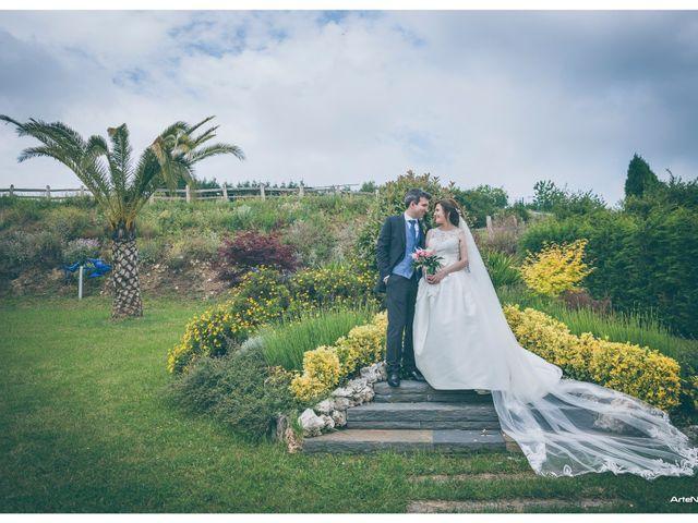 La boda de Eduardo y Emma en Villaviciosa, Asturias 59