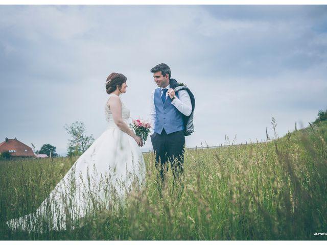 La boda de Eduardo y Emma en Villaviciosa, Asturias 63