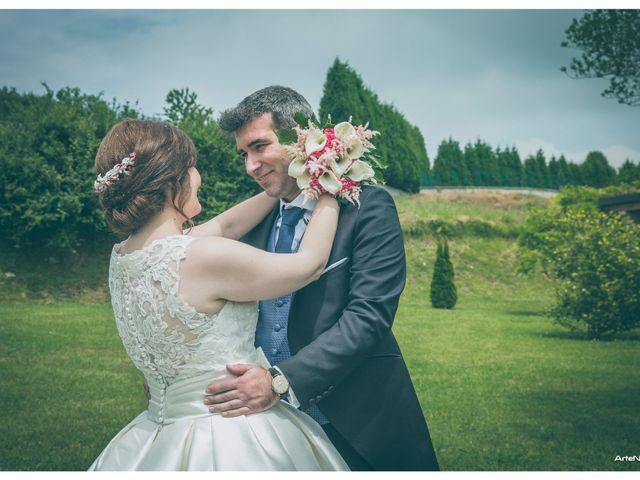 La boda de Eduardo y Emma en Villaviciosa, Asturias 67
