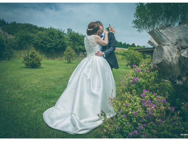 La boda de Eduardo y Emma en Villaviciosa, Asturias 68