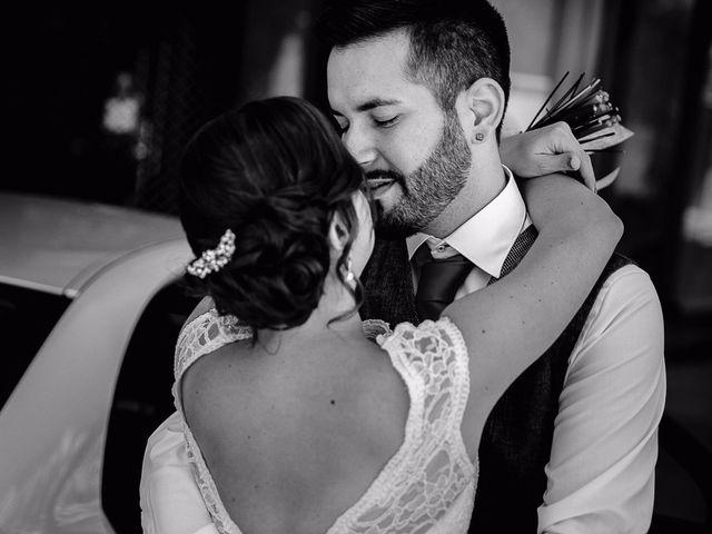 La boda de Joseba y Maider en Vitoria-gasteiz, Álava 10