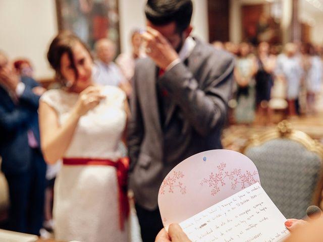 La boda de Joseba y Maider en Vitoria-gasteiz, Álava 12