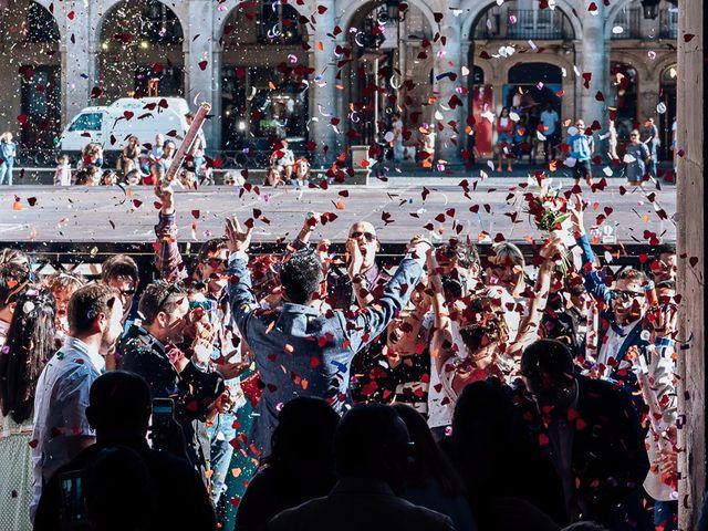 La boda de Joseba y Maider en Vitoria-gasteiz, Álava 13