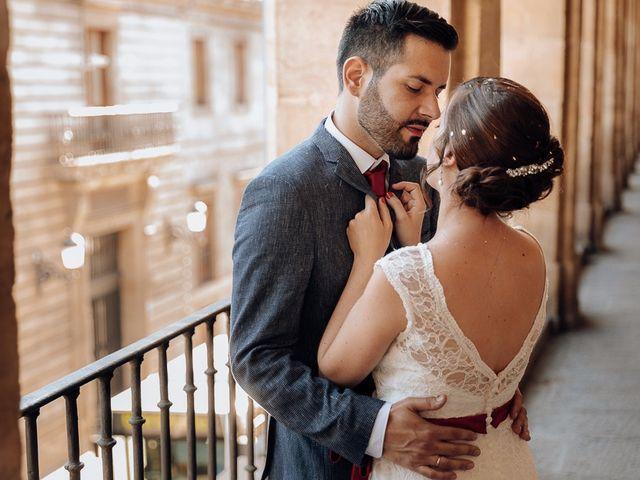 La boda de Joseba y Maider en Vitoria-gasteiz, Álava 15
