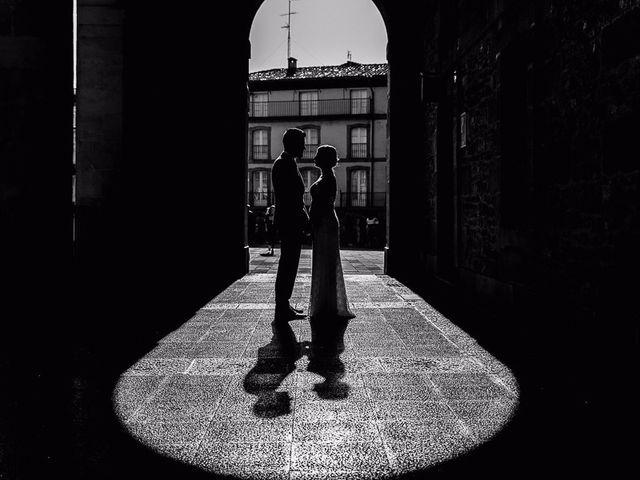 La boda de Joseba y Maider en Vitoria-gasteiz, Álava 16