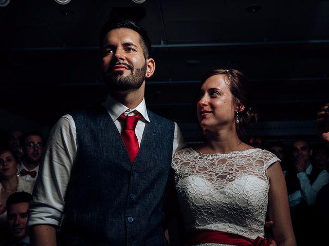 La boda de Joseba y Maider en Vitoria-gasteiz, Álava 19