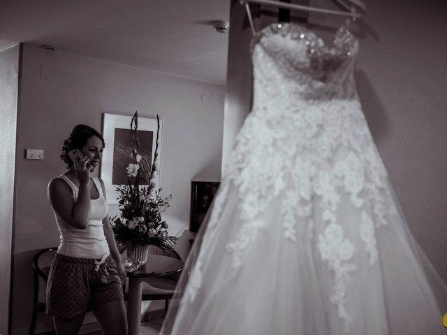 La boda de Isaac y Rebeca en Castelló/castellón De La Plana, Castellón 6