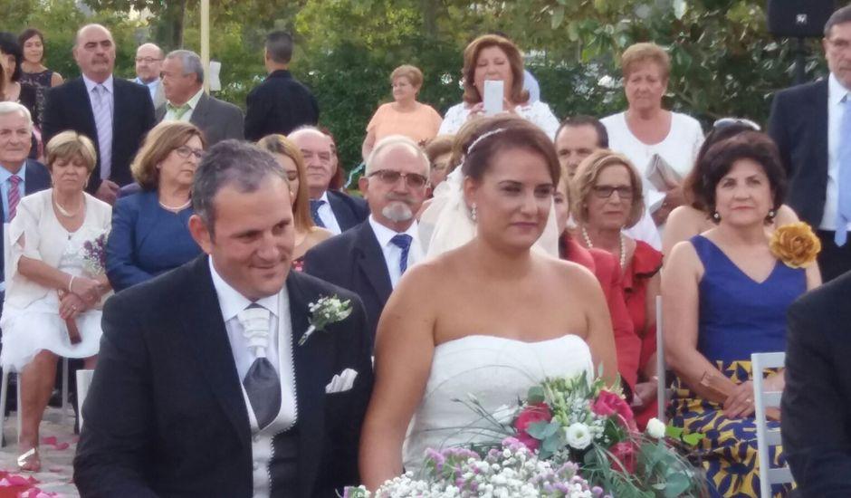 La boda de Paco y Nuria en Madrid, Madrid