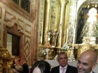 La boda de Beatriz Ferrero y Mario Vidal 2