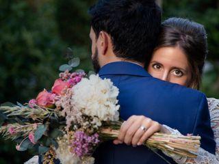 La boda de Nuria y Dani 1