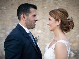La boda de Vanessa y Iván