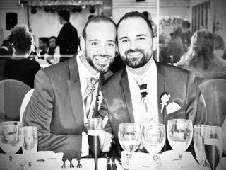 La boda de Fran y Adry 1