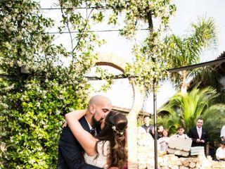 La boda de Hector y Anais