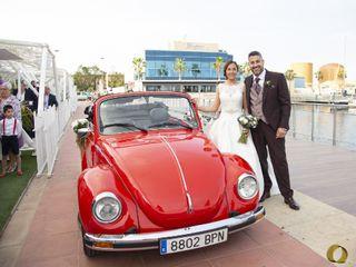 La boda de Jennifer  y Pablo 3