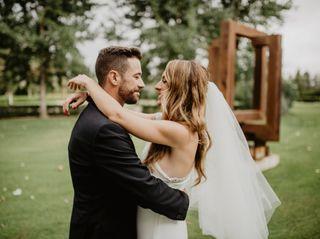 La boda de María y Juan Carlos