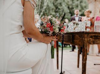 La boda de María y Juan Carlos 2