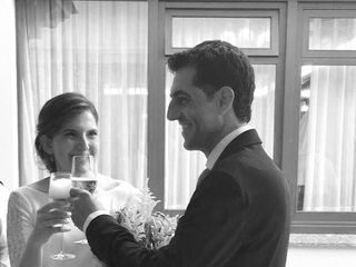 La boda de Cristina y José Ramón 2