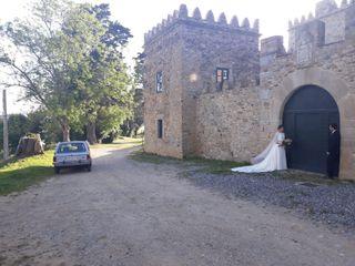 La boda de Cristina y José Ramón 3