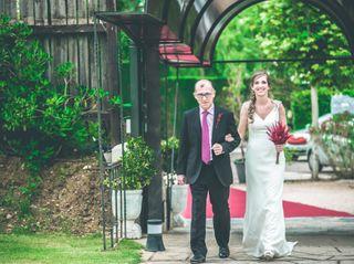 La boda de Susana y Pedro 1