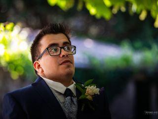 La boda de Rodrigo y Ani 3