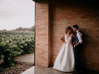 La boda de Alba y Fran 3
