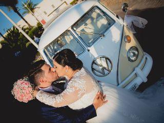 La boda de Nuria y Salva