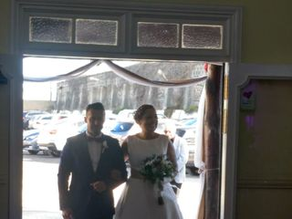 La boda de Silvia y Ramón 3