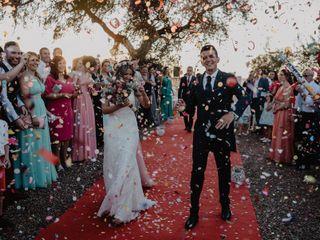 La boda de Fátima y Álvaro 3