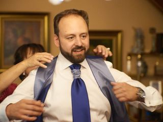 La boda de Nadia y Ernesto 2