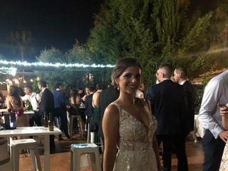 La boda de Maria y Arturo 2