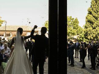 La boda de Maria y Mario 1