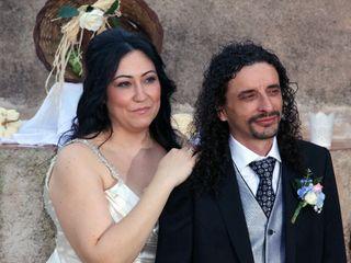 La boda de Joana y Juan Ángel 1
