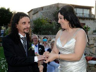 La boda de Joana y Juan Ángel 3