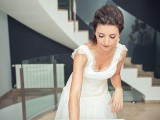 La boda de Pilar y Salva 3