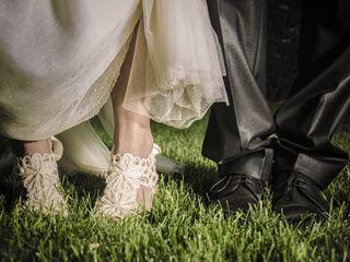 La boda de Celia y Antoine 1