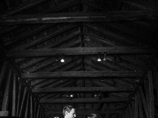 La boda de Celia y Antoine 3