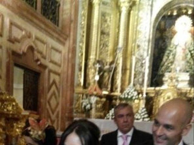 La boda de Mario  y Beatriz  en Sevilla, Sevilla 3