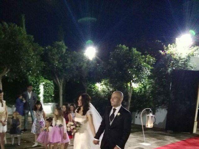 La boda de Mario  y Beatriz  en Sevilla, Sevilla 1
