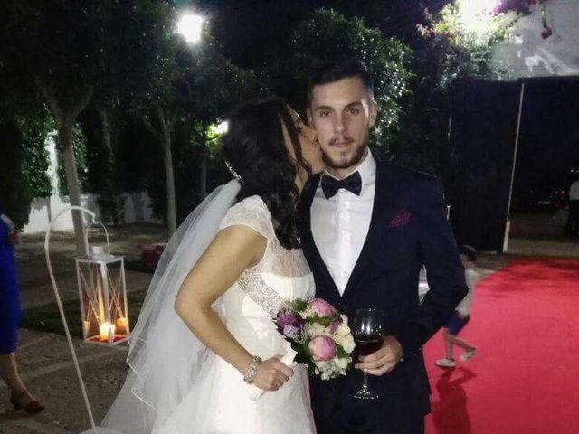 La boda de Mario  y Beatriz  en Sevilla, Sevilla 2