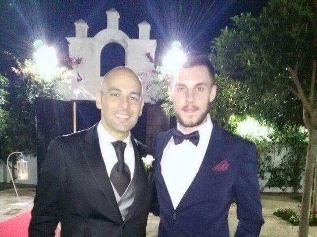 La boda de Mario  y Beatriz  en Sevilla, Sevilla 7