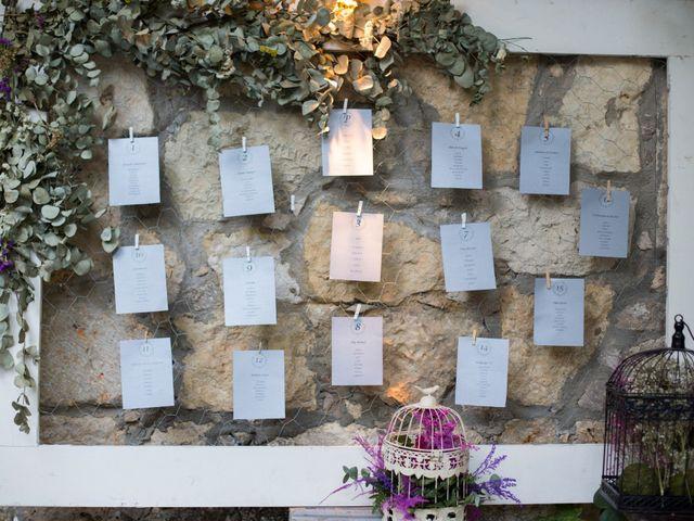 La boda de Jesús y Virginia en Villanubla, Valladolid 15