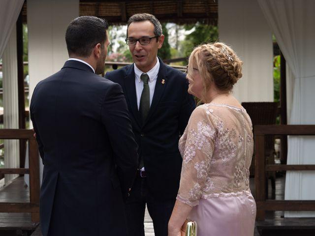 La boda de Iván y Vanessa en Constanti, Tarragona 3