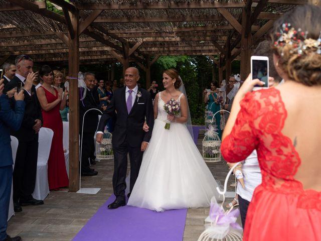 La boda de Iván y Vanessa en Constanti, Tarragona 5